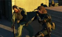12 minuti di Metal Gear Solid 5: Ground Zeroes