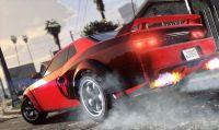 GTA Online - La Muscle Bravado Gauntlet Hellfire è ora disponibile