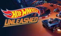 Un nuovo video di gameplay di Hot Wheels Unleashed svela la quarta location: lo Skatepark