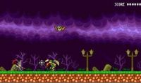 Bayonetta ... in 8-bit