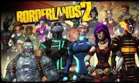 2K e Gearbox Software annunciano l'incremento del Level Cap di Borderlands 2