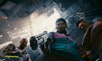 Cyberpunk 2077 si mostra nel primo video gameplay