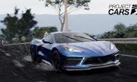 Annunciato Project Cars 3