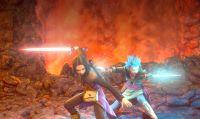Dragon Quest XI - Spiegato il silenzio sulla versione per Nintendo Switch