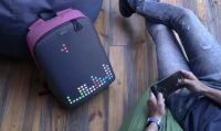 Grande successo su KickStarter per lo Zaino Smart ''PIX Backpack''