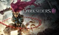 Rilasciate nuove informazioni su Darksiders 3