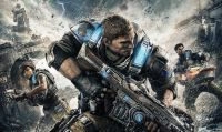 La retail di Gears of War 4 riceverà un 'mega-update'