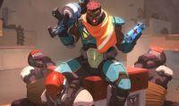 Blizzard presenta il 30esimo Eroe di Overwatch: Baptiste