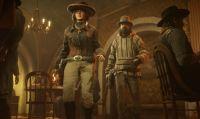 Red Dead Online - Nuovi capi d'abbigliamento disponibili, bonus per i Distillatori e molto altro