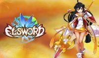 Elsword: il nuovo update introduce 'Ara', il settimo personaggio