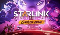 Starlink: Battle for Atlas - Un trailer per l'aggiornamento Luna Cremisi