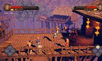 9 Monkeys of Shaolin - Disponibile un nuovo trailer di gameplay