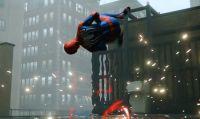 Da San Diego arrivano ulteriori dettagli su Spider-Man