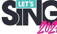 Let's Sing 2021 è ora disponibile