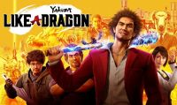 Yakuza: Like a Dragon è ora disponibile su PS5