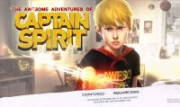 Annunciato ufficialmente The Awesome Adventures of Captain Spirit