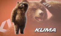 Tekken 7 – Ecco il trailer di Kuma e Panda