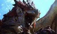 Capcom conferma il film su Monster Hunter
