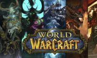 Numeri in calo per World of Warcraft