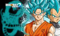 Tante nuove immagini per Dragon Ball Xenoverse 2