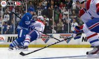 Annunciato ufficialmente NHL 14