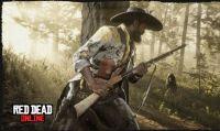 Red Dead Online - Questa settimana sono previsti bonus per i Naturalisti