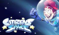 Citizens of Space, primo contatto previsto per il 18 giugno 2019