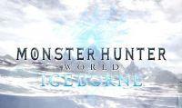 Monster Hunter: World - Pubblicati tre nuovi video su Iceborne