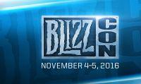 Inizia il Grande Spettacolo della Blizzcon 2016