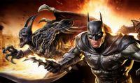 Infinite Crisis - Il profilo di Batman