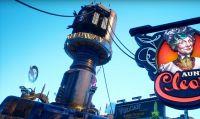 Steam svela per errore la data di lancio di The Outer Worlds?