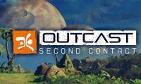 Pubblicato il primo diario degli sviluppatori per Outcast - Second Contact