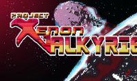 Xenon Valkyrie+ in arrivo a febbraio su PlayStation 4 e Xbox One