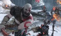 Cory Barlog torna a parlare del New Game Plus di God of War