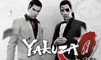 Yakuza 0 sarà presente all'E3