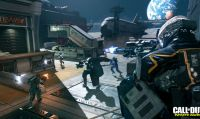 Digital Foundry confronta Infinite Warfare su Xbox One X e PS4 Pro