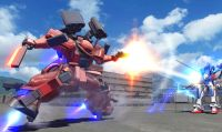 Zaku Amazing e due nuovi mech arrivano in Mobile Suit Gundam Extreme Vs. Maxiboost On