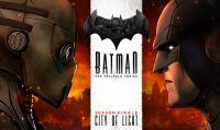 Telltale svela la data per l'ultimo episodio della serie ''Batman''