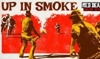 ''Tutto in Fumo'' è la nuova Resa dei Conti nella Beta di Red Dead Online