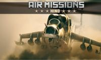 Air Missions: Hind atterra su Xbox One