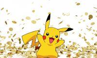 Continua il successo di Pokémon GO!