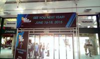 E3: I numeri di questa edizione e le date per l'anno prossimo