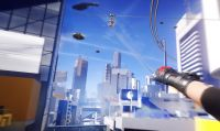 Mirror's Edge Catalyst - La corda MAG e un nuovo video diario