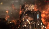 Trailer cinematografico di Metal Gear Rising: Revengeance