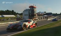 Gran Turismo Sport - Un nuovo gameplay offscreen da Parigi