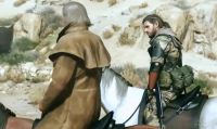 Metal Gear Solid V: TPP - Pubblicati altri 5 'V Log'