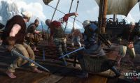 The Witcher 3 - Disponibile il tredicesimo Free DLC