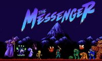 Dieci minuti di gameplay per l'indie The Messenger