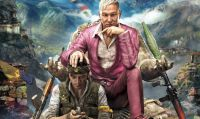 Far Cry 4 - E3 2014 in-Game Trailer