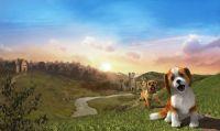 PlayStation Vita Pets a giugno